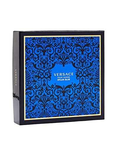 Listado de Perfume Versace Dylan Blue los preferidos por los clientes. 6