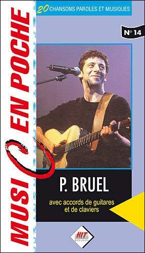 Bruel (music en poche n° 14)