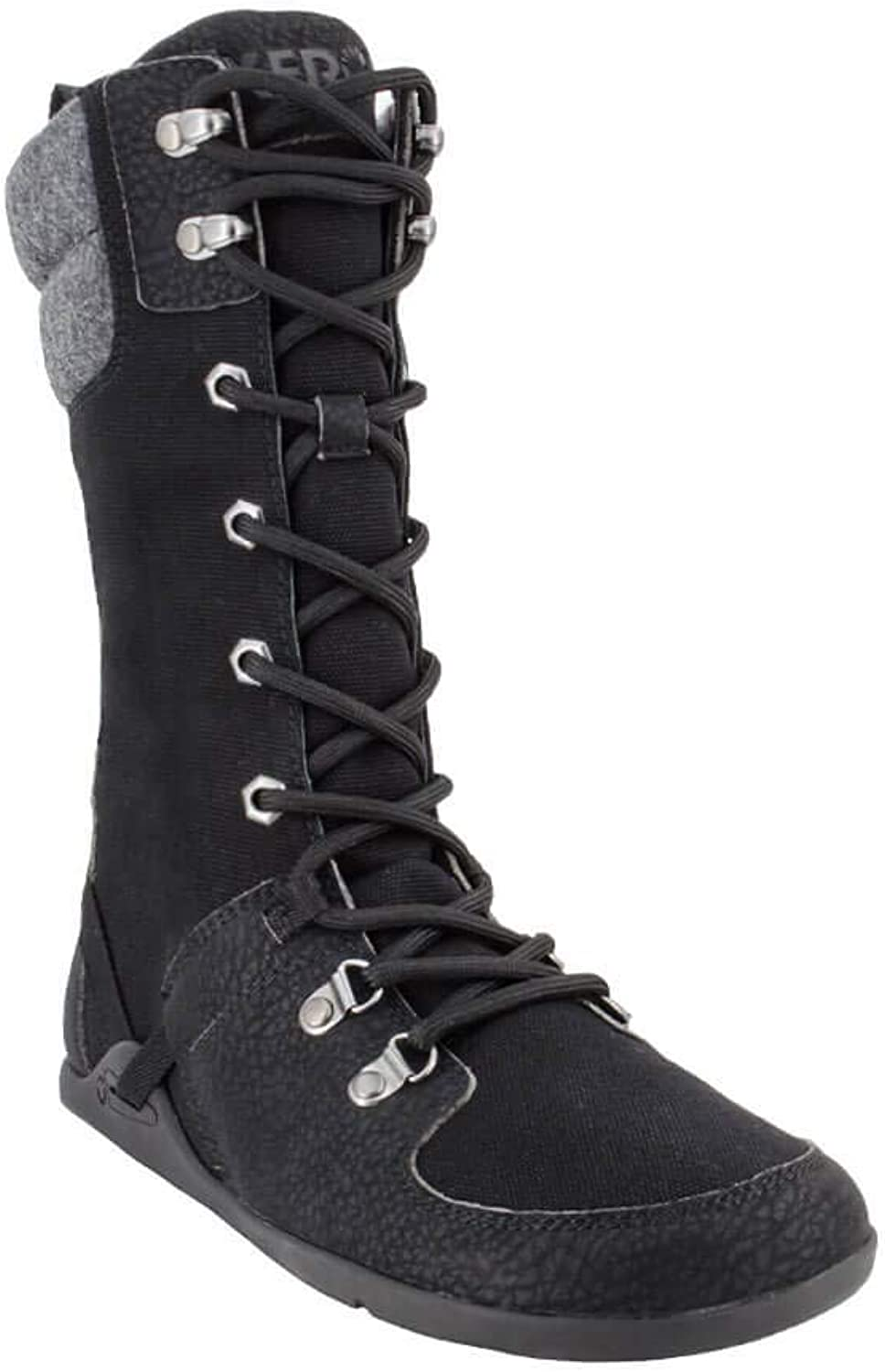 Xero Shoes Women's Mika Fashion Winter Boot - Water-Repellant, Cold Weather Boot