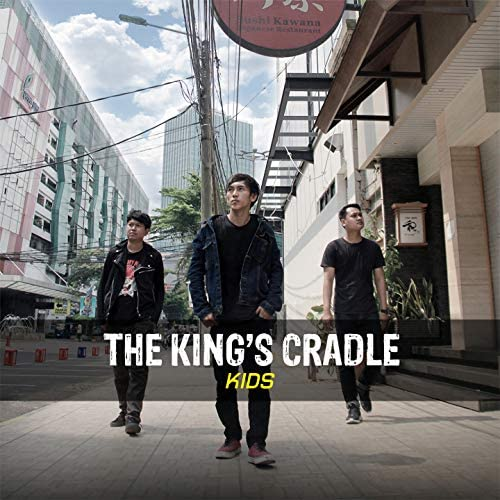 The King's Cradle