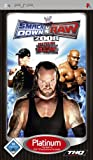 WWE Smackdown vs. Raw 2008 Platinum [Edizione: Germania]
