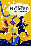 Homer et le chien formidable. Homer, tome 1 (1)