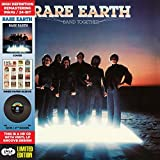 Band Together - Cardboard Sleeve - High-Definition CD Deluxe Vinyl Replica