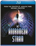 The Andromeda Strain [Blu-ray]