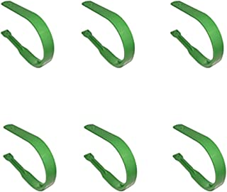 (6) Replacement Poly Pickup Band. Made to Fit John Deere Round Balers 330 335 435 446 447 546 556 580 582 592