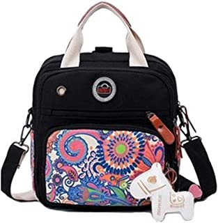 Diaper Bag Backpack, Nappy Bags Waterproof Travel Backpacks for Mom/Dad