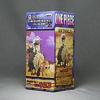 ワンピース ワールドコレクタブルフィギュア-ワーコレZOO-vol.3 WZ023 アンラッキーズ バンプレスト プライズ