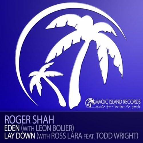 Roger Shah, Leon Bolier & Ross Lara