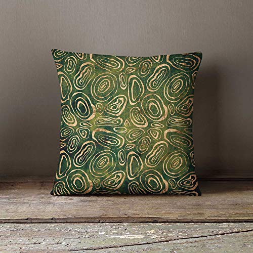 Lplpol Pillow Cover, Vegan Decor Gift Vegan Pillow Throw Pillow Cover Pillow Pillow Cushion Cover Home Decor Sofa Cover Living Room Decor Pillowcase, Pillowcases For Sofa Bedding 20x20 Inch