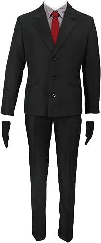 precioso Inu x Boku Secret Service Cosplay disfrace Miketsukami soushi 1st 1st 1st Ver Kid Large  ventas en linea