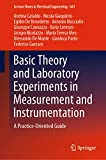 Basic Theory and Laboratory Experiments in Measurement and Instrumentation: A Practice-Oriented Guide (Lecture...