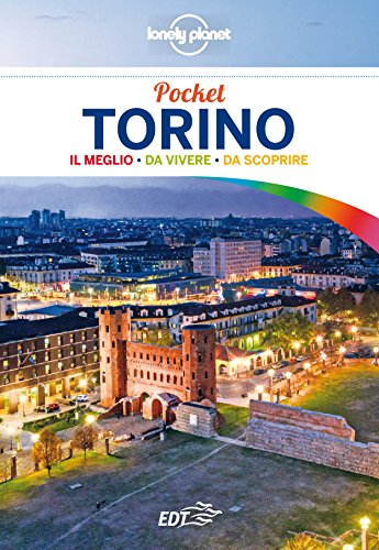 Torino Pocket (Italian Edition)