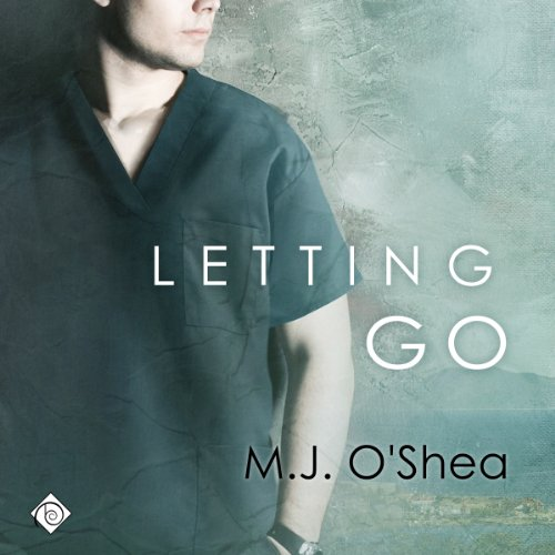 Couverture de Letting Go