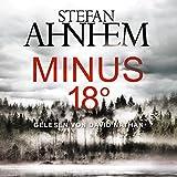 Minus 18 Grad: Ein Fabian-Risk-Krimi 3