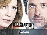 Grey's Anatomy (Yr 9 2012/2013)