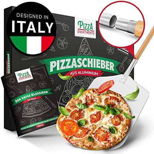 Pizza Divertimento Divertimento Bild