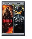 Godzilla: Pacific Rim (2 Dvd) [Edizione: Stati Uniti]