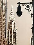 Sasha Gleyser Office Decor Inspirierende Poster Chrysler