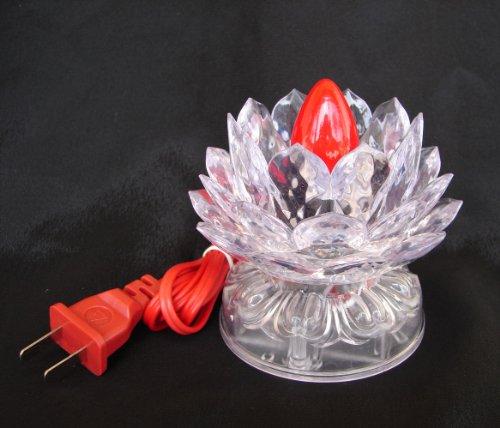 Top 10 lotus lamp light for 2021