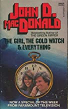 the girl the gold watch and everything dvd