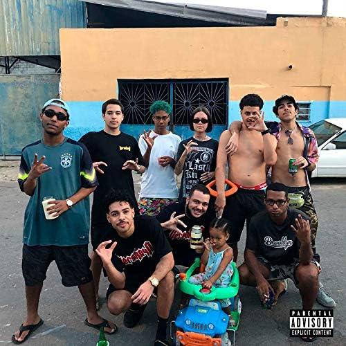 SAUCEBOYZ feat. Psan9daplug, SosaKabe & Dardengo