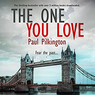 The One You Love cover art