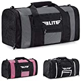 Elite Sports Boxing Gym Duffle Bag for MMA,...