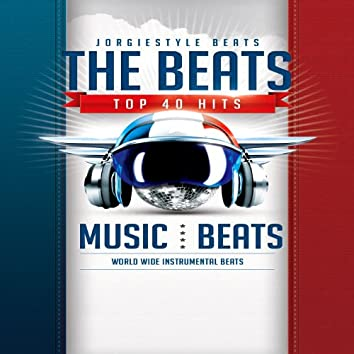 The Beats - Top 40 Hits