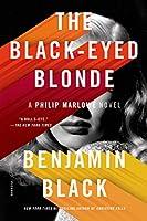 The Black-Eyed Blonde (Philip Marlowe)