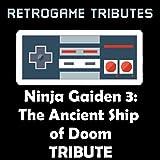 Ninja Gaiden 3 Credits Theme