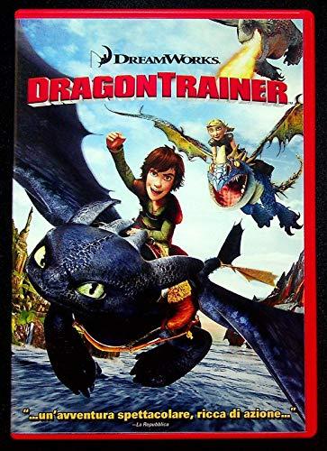 Dragon Trainer - DVD
