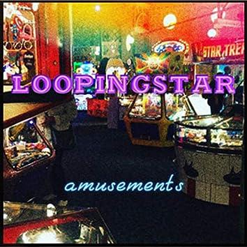 Amusements EP