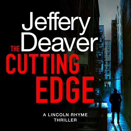 Couverture de The Cutting Edge