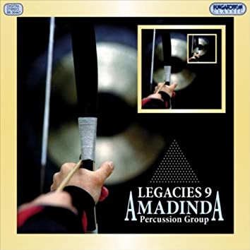 Legacies 9