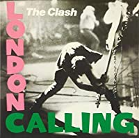 London Calling by Clash (2013-09-17)