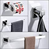 Zoom IMG-1 turs 4 pezzi bagno accessorio