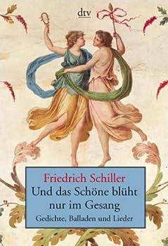 Paperback Und das Schöne blüht nur im Gesang [German] Book