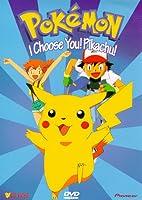 Pokemon: I Choose You [DVD] [Import]