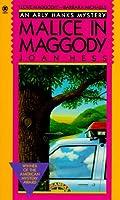 Malice in Maggody (Arly Hanks Mystery)