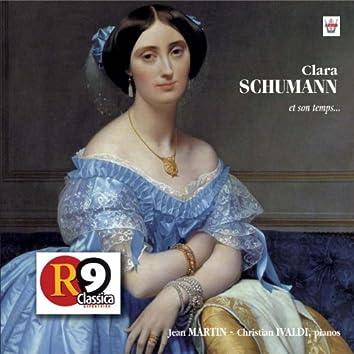 Clara Schumann et son temps...