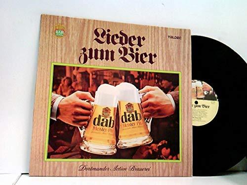 Lieder Zum Bier