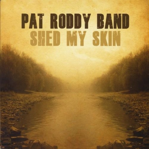 Shed My Skin For Johnny Cash By Pat Roddy Band On Amazon Music Amazon Com