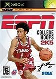 ESPN College Hoops 2K5 - Xbox