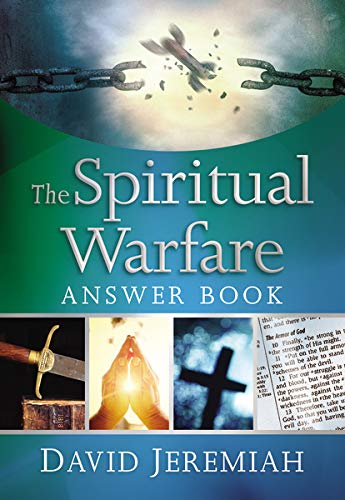The Spiritual Warfare Answer Book (Answer Book Series)