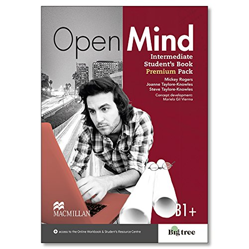 Open mind british edition intermediate. Per le Scuole