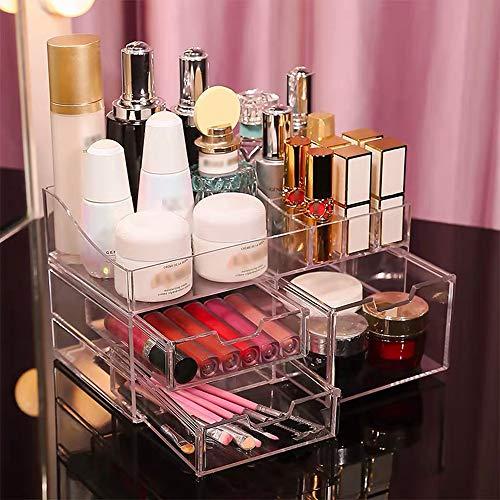 SZTulip『化粧品収納ボックス』