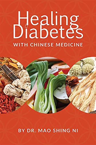 Healing Diabetes with Chinese Medicine (English Edition)