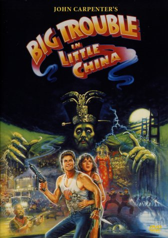 Big Trouble in Little China [Special Edition]