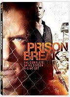 Prison Break: Season 3