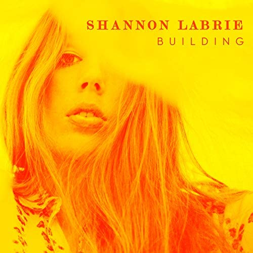 Shannon LaBrie